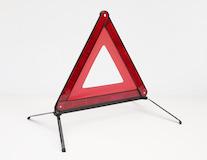 Kalff* Warning Triangle