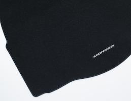 Tapete de proteção da Bagageira preto, com logótipo Mondeo
