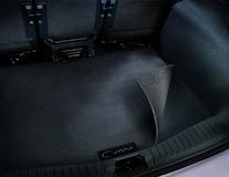 Covoraş de protecţie portbagaj  negru, cu logo C-MAX