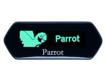 Parrot®* Kit mains-libres integrés MKi 9100