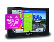 Garmin®* Portable Navigation System Nüvi 2559 LM SE