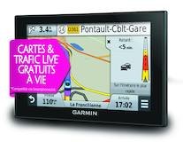 Garmin®* Portable Navigation System Nüvi 2589 LMT EU