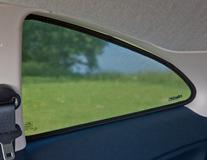 ClimAir®* Cortinas para o sol apenas para vidros laterais traseiros