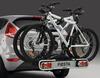 Thule®* Hátsó kerékpártartó EuroRide 940, 2 kerékpár számára, dönthető