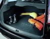 Sklisikker matte i bagasjerommet