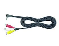 Conector audio extern  jack căşti la intrarea AUX