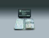Kalff* First Aid Kit including black box