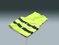 Kalff* Warning Vest yellow