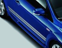 GT-Stripingset Performance Blue