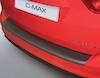 ClimAir®* Lastebeskyttelse på bakre støtfanger formstøpt, grå