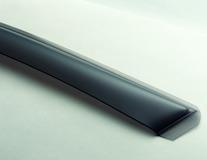 ClimAir®* Defletor de Vento para vidros traseiros, em preto