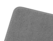 Rohože, prémium velúrové zadné, šedé