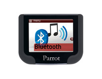Parrot®* Kit mains-libres integrés MKi 9200