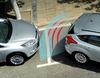 Senzori de parcare Xvision (SCC)* spate, cu 4 senzori de culoare negru matte