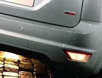 Sensores de estacionamento  - kit de instalação específico para o veículo