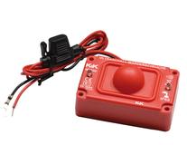K&K* Repellente anti-martore M2700, con protezione ultrasonica