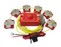 K&K* Repellente anti-martore M4700, dispositivo combinato