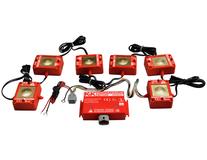 K&K* Repellente anti-martore M5700N, dispositivo combinato