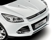 Xvision (SCC)* Parkovacie senzory predné, 4ks matné čierne