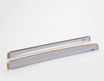 ClimAir®* Windgeleiders, zijruit voor achterste zijruiten, transparant