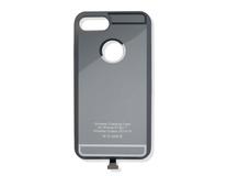 ACV* Custodia con funzione di ricarica wirless integrata per IPhone® 6+/7+, nero