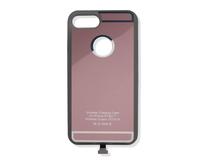 ACV* Custodia con funzione di ricarica wirless integrata per IPhone® 6/6S/7, rosegold