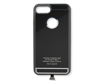 ACV* Qi Charging Case for IPhone® 6/6S/7, black