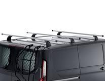 Thule®* Portapacchi base da tetto estensione di un'ulteriore terza barra trasversale