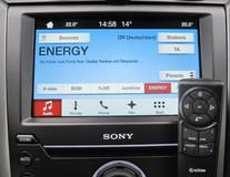 Axion* Digitaalinen radio -päivitys