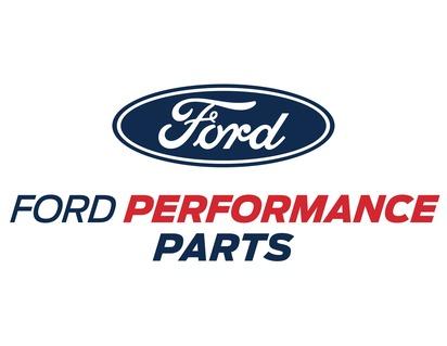 Tarox®* Ford Performance Stor bromssats fram  Fram