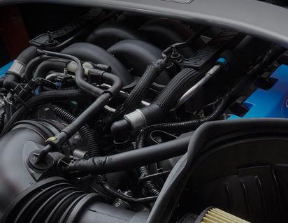 Kit calibrazione e aspirazione GT Performance power pack 3