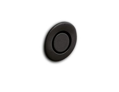 Xvision (SCC)* Parkeringsensorer bak, med 4 sensorer i matt svart