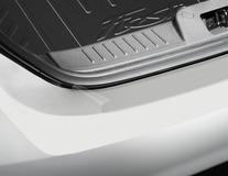 herpa print* Ochranná lišta prahu zavazadlového prostoru Transparentní ochranná fólie