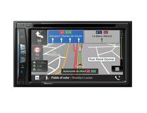 Pioneer* Multimedia Navigation AVIC-Z6100BT