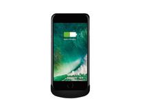 ACV* Custodia di ricarica Zens Qi Per IPhone® 7, nera