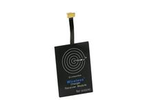 ACV* Ricevitore di ricarica INBAY Qi per IPhone® 5/5S/5C/6/6+/7/7+, nero