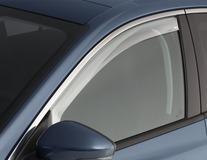 ClimAir®* Déflecteurs d'air  Pour vitres de portes avant, transparent