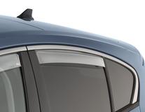 ClimAir®* Déflecteurs d'air  pour vitres arrières, transparent
