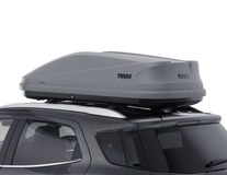Thule®* Coffre de toit Touring M Titan Aeroskin