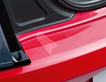 herpa print* Ochranná lišta prahu zavazadlového prostoru transparentní fóie