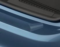 Ochranná lišta prahu zavazadlového prostoru transparentní fólie