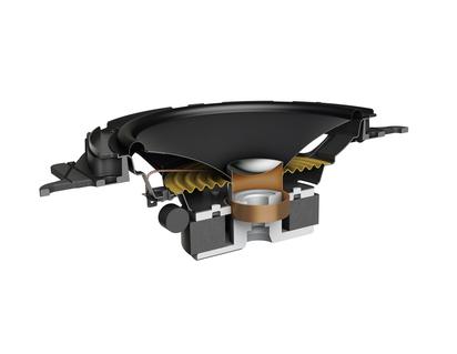 Pioneer* Luidspreker TS-A1600C