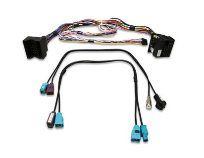 Connects2®* Digitalradio Upgrade