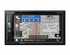 Pioneer* Multimedia navigasjon AVIC-Z620BT
