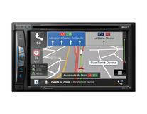 Pioneer* Multimedia Navigation AVIC-Z720DAB