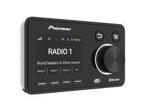 Pioneer* Digitaalinen radiosovitin DAB+ SDA-11DAB, Bluetooth