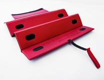 4pets®* ScratchGuard Protection de bouclier arrière
