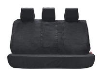 HDD* Sitzbezug für Rücksitz, schwarz