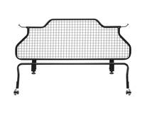 Dispozitiv de reţinere şi protecţie a încărcăturii  jumătate din înălțime, a se fixa în spatele celui de-al doilea rând de scaune
