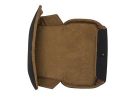 4pets®* Almofada de Banco de Substituição Caree para jaulas de transporte Caree em cor Pérola Cinza